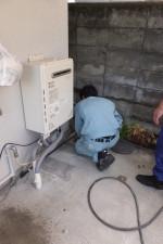 トイレ水が流れない/つまり解消高圧洗浄