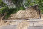 水道メーターパイロットくるくる回り続ける/水道水漏れ修理