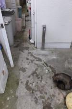 排水管詰まり掃除/高圧洗浄パイプクリーニング