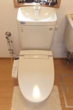 トイレ水漏れ故障修理/ウォシュレット取替交換