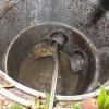 台所詰まり解消/キッチン排水口から水が逆流,溢れてきた