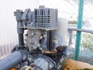 TERAL(テラル)THP3-406S型浅井戸ホームポンプ