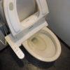 大阪府池田市/トイレ詰まりで水が流れない