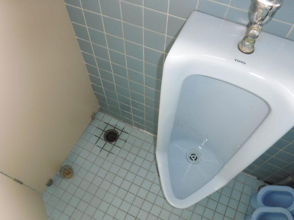 大阪府池田市でのトイレ詰まり修理