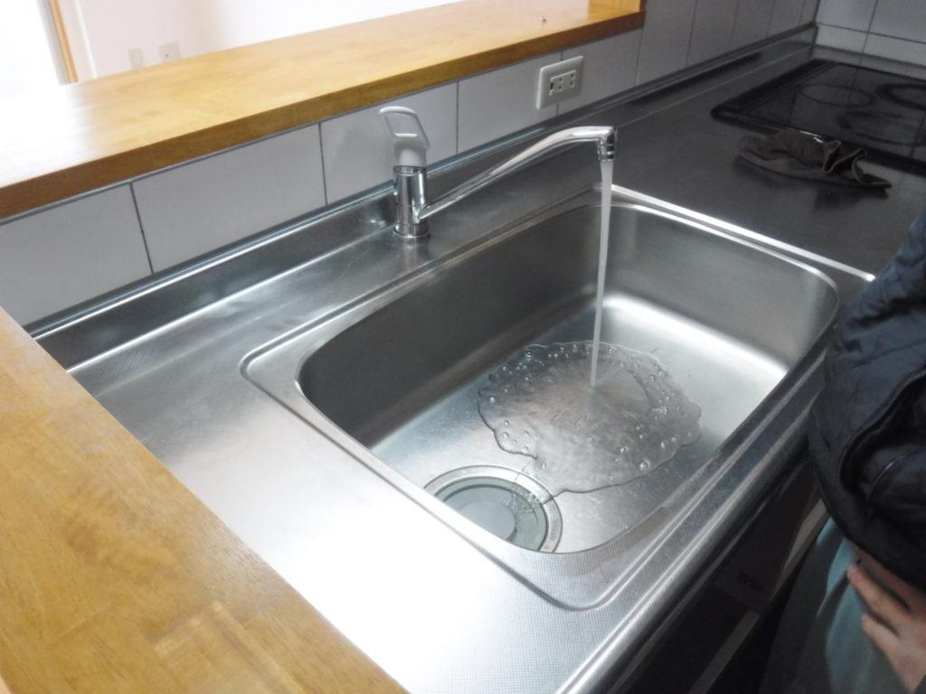 排水掃除、キッチン洗面所洗面台洗濯機風呂、各水回り詰まり予防清掃