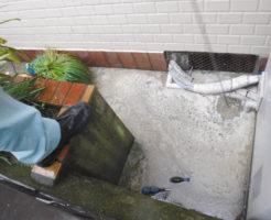 大阪市淀川区での高圧洗浄キッチン排水管つまり修理
