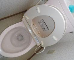 兵庫県川辺郡猪名川町でのトイレつまり修理